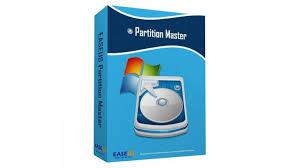EASEUS Partition Master 12.10 License Code