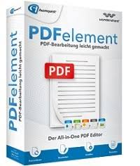 Wondershare PDFelement 7.0.2.4291 Crack With Serial Key Free Download 2019