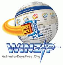 WinZip Pro 23 Crack With Serial Number Free Download 2019